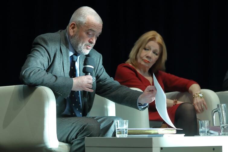 ... prof. Dariusz Filar, ekonomista, członek Rady Polityki Pieniężnej (2004–2010), związany z Uniwersytetem Gdańskim