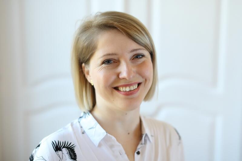 Anna Ratajczak-Krajka pracuje w Oddziale Etnografii Muzeum Narodowego w Gdańsku