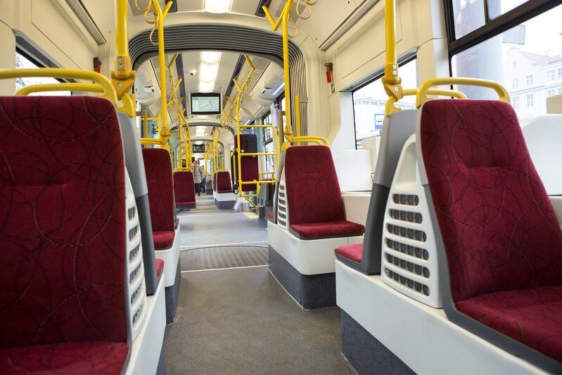 Pojazdy będą klimatyzowane, fabrycznie nowe, komfortowe dla kierujących i pasażerów