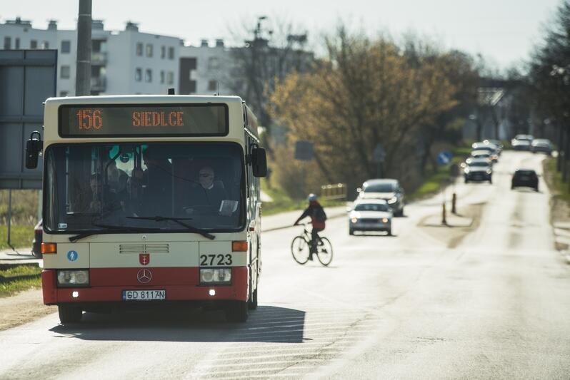 W czasie majówki gdańska komunikacja będzie inaczej funkcjonować. Sprawdźcie rozkłady jazdy!