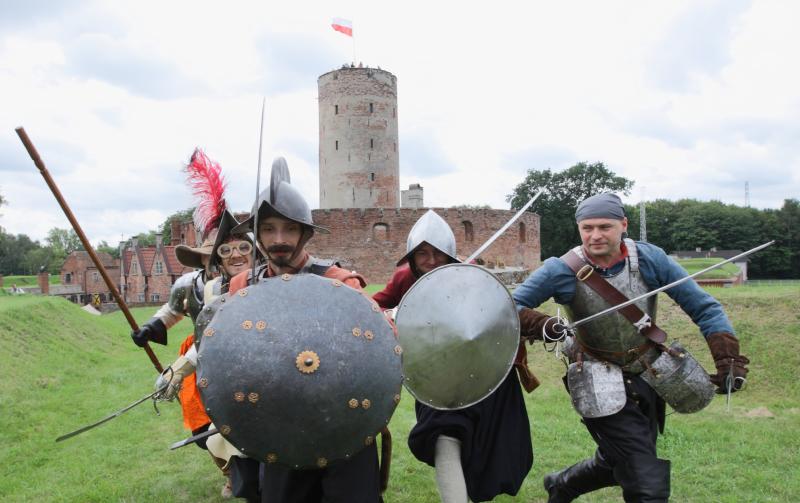 Z okazji otwarcia nowego sezonu turystycznego Muzeum Gdańska przygotowało wiele atrakcji dla rodzin oraz miłośników historii i archeologii