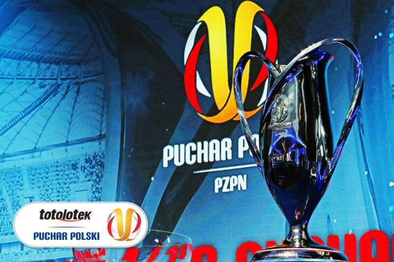 O to trofeum zagrają w czwartek, 2 maja, piłkarze Lechii i Jagielloni