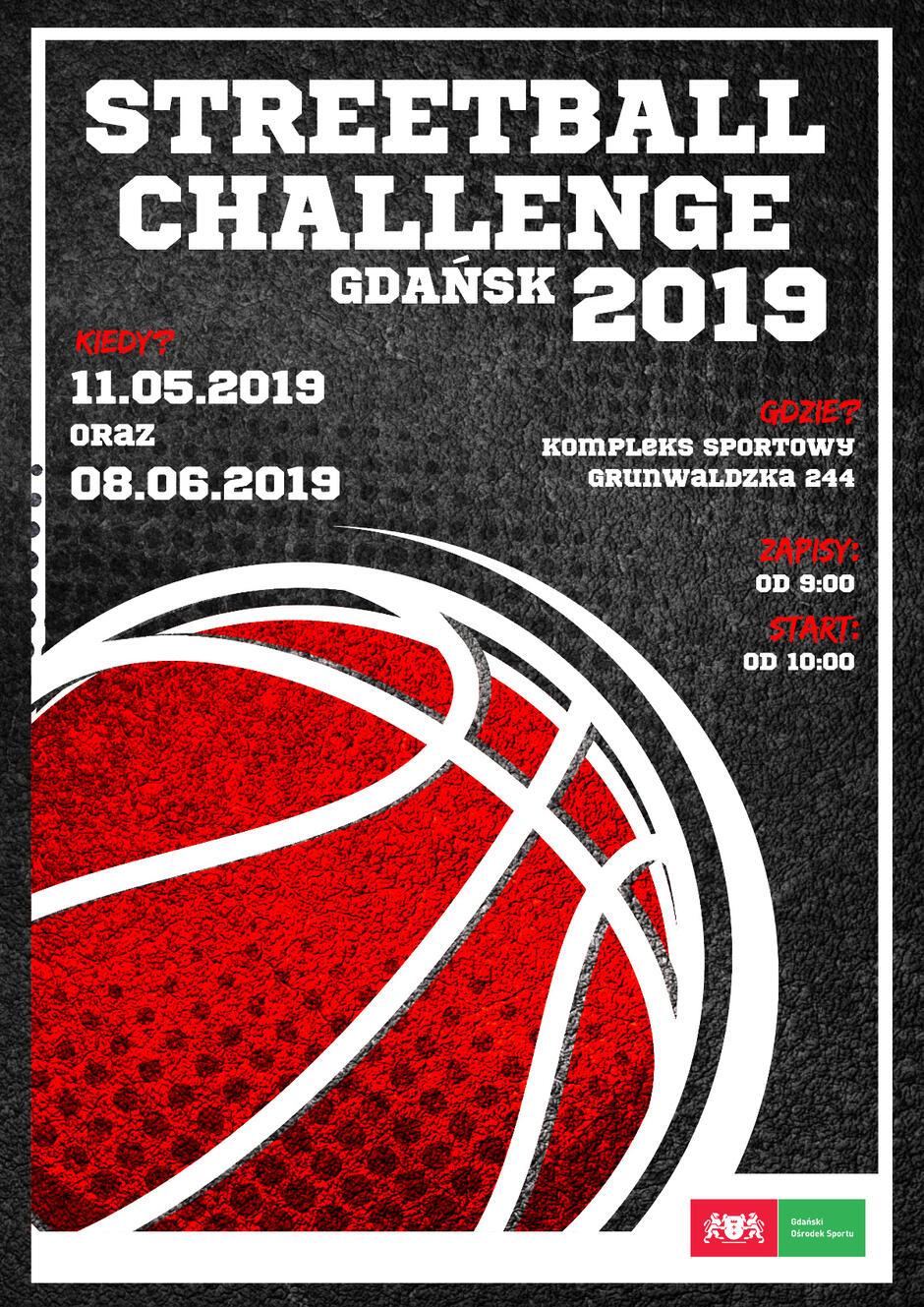 Gdańsk Streetball Challenge 2019