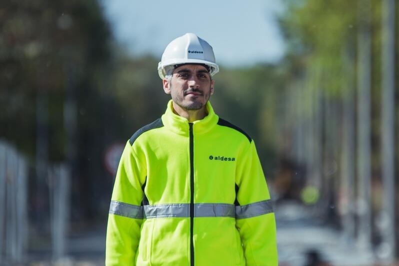 Pablo Mantevo, pochodzący z Hiszpanii, od czerwca 2018 roku mieszka i pracuje w Gdańsku