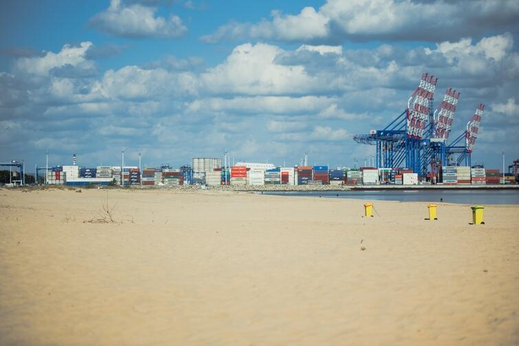 Jedną z 'bohaterek' hiszpańskiego programu telewizyjnego będzie plaża na Stogach