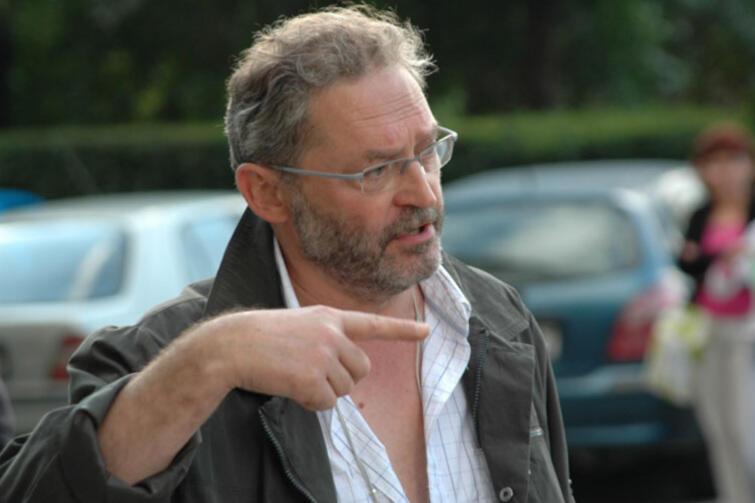 Jacek Sarnacki