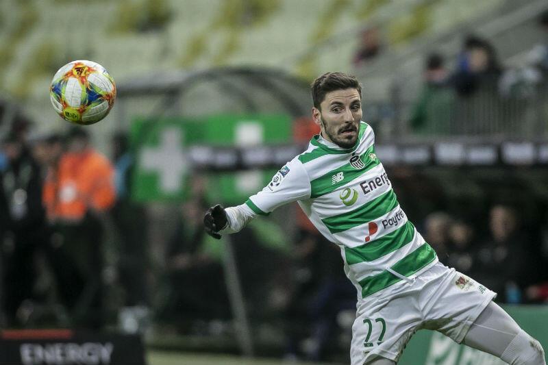 Filip Mladenović kandyduje w dwóch kategoriach: Najlepszy Obrońca i Piłkarz Sezonu