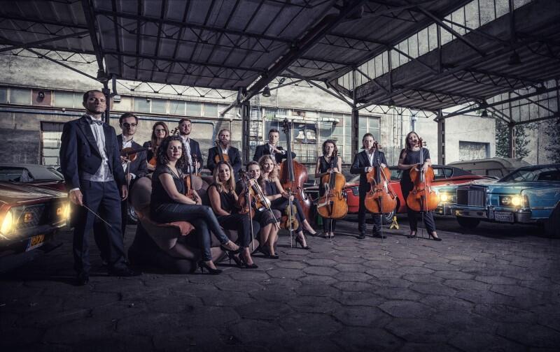 Koncert Galowy, z okazji jubileuszu odbędzie się w sobotę 11 maja, o godz. 19, w Kościele św. Barbary w Gdańsku. Wstęp wolny