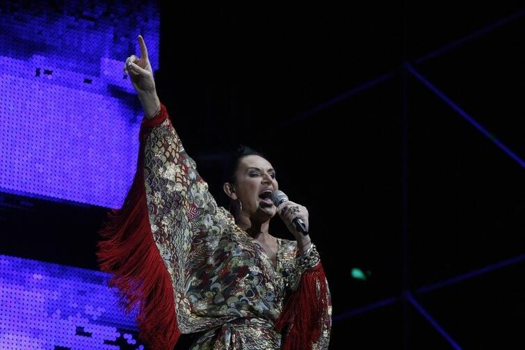 Kayah będzie jedną z reprezentantek średniego pokolenia artystów, którzy wystąpią podczas Koncertu Głównego: 30 lat wolności