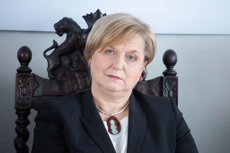 Anna Fotyga – Prawo i Sprawiedliwość