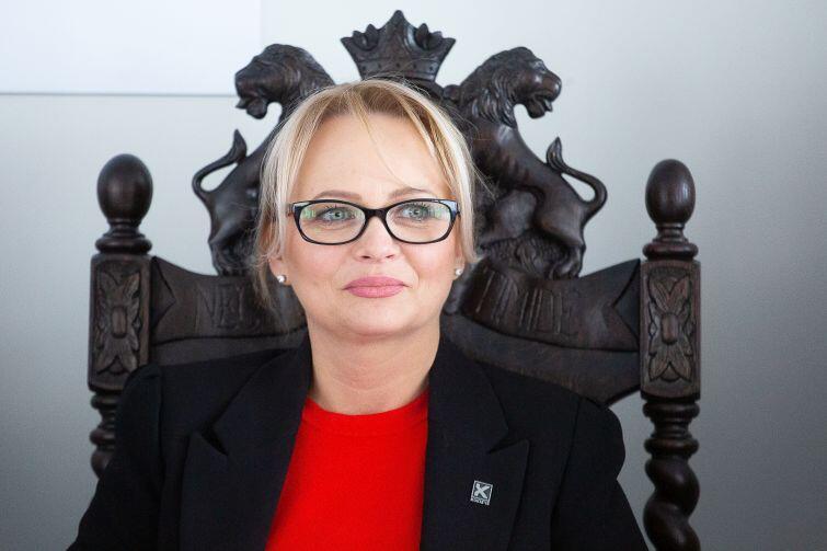 Anna Błaszczyk – Kukiz'15