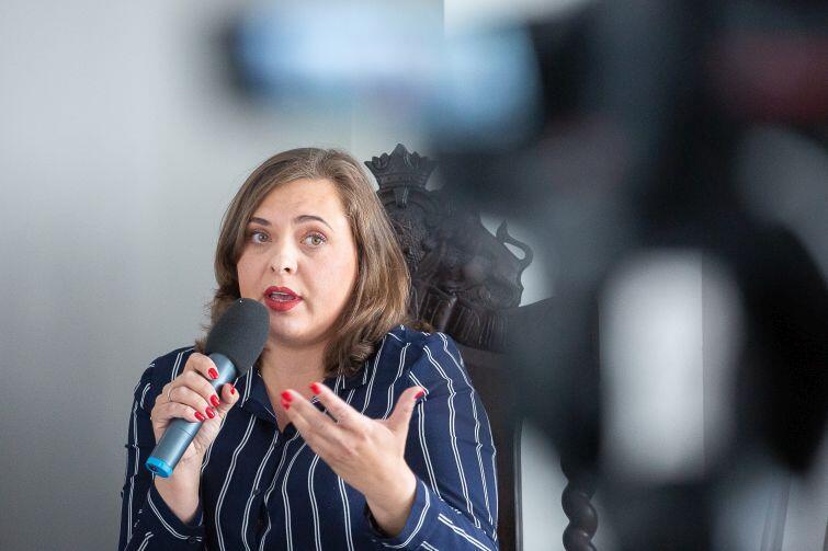 Anna Górska – Lewica Razem Partia Razem, Unia Pracy, RSS