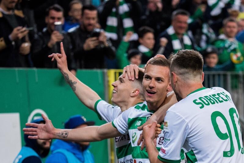 Czy piłkarze Lechii będą mieli powody do zadowolenia?