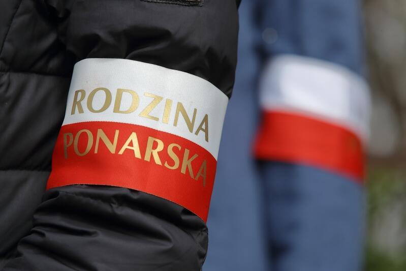 W piątek w Gdańsku obchodzono Dzień Pamięci Polaków zamordowanych w latach 1941-1944 w Ponarach koło Wilna