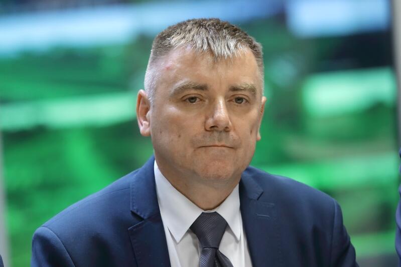 dr inż. Grzegorz Kostro