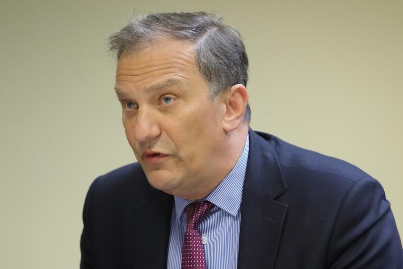 Jacek Skarbek prezes GIWK
