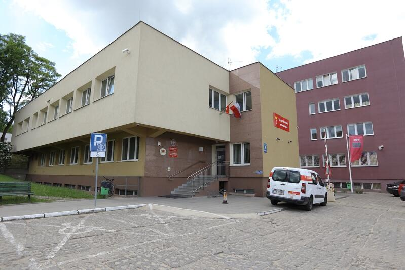 Konsultacje odbywać się będą w budynku Zespołu Obsługi Mieszkańców nr 1 przy ul. Partyzantów