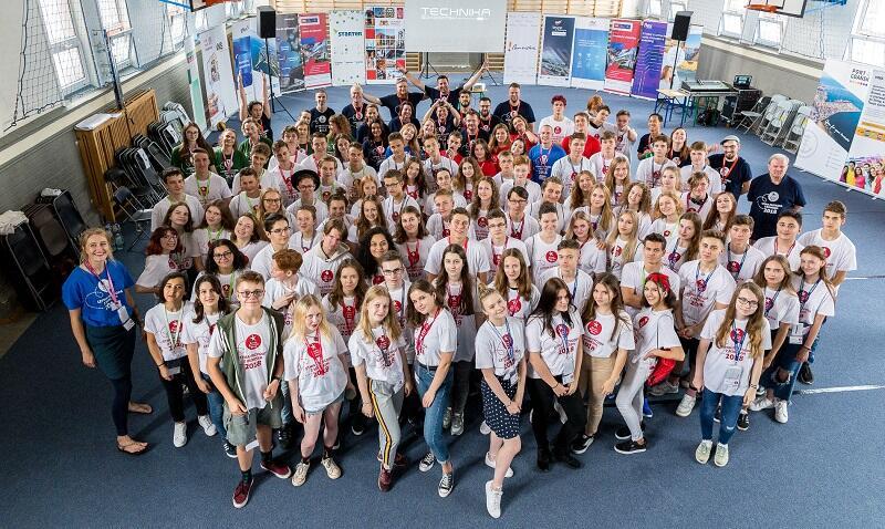 Pozdrawiają uczestnicy zeszłorocznej edycji Gdańsk Business Week