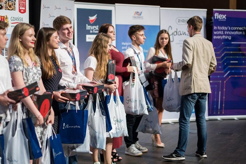 Każda edycja Gdańsk Business Week kończy się uroczystą galą
