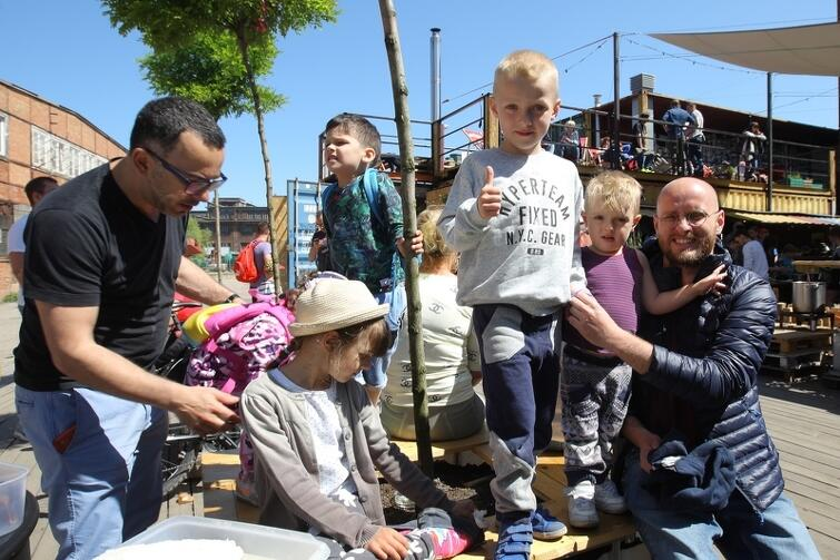 Podczas Dnia Różnorodności nie zabraknie atrakcji dla dorosłych i rodzin z dziećmi.