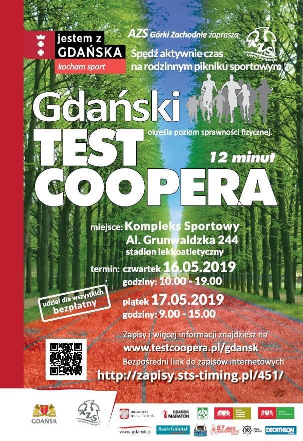 PLAKAT TEST COOPERA 2019