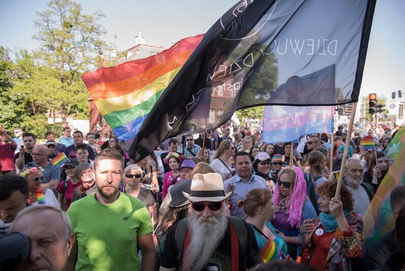 Marsz Równości 2018