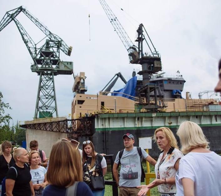 W ramach obchodów Gdańskich Dni Różnorodności odbędą się m.in. Spacery herstoryczne, czyli szlakami kobiet po terenach stoczniowych i wiele innych ciekawych wydarzeń