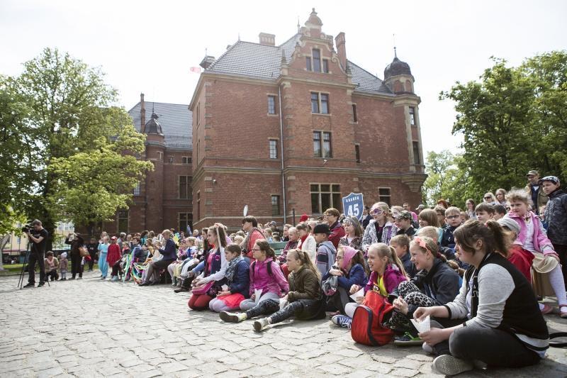 Festyn będzie się odbywał przed budynkiem Rady Miasta Gdańska