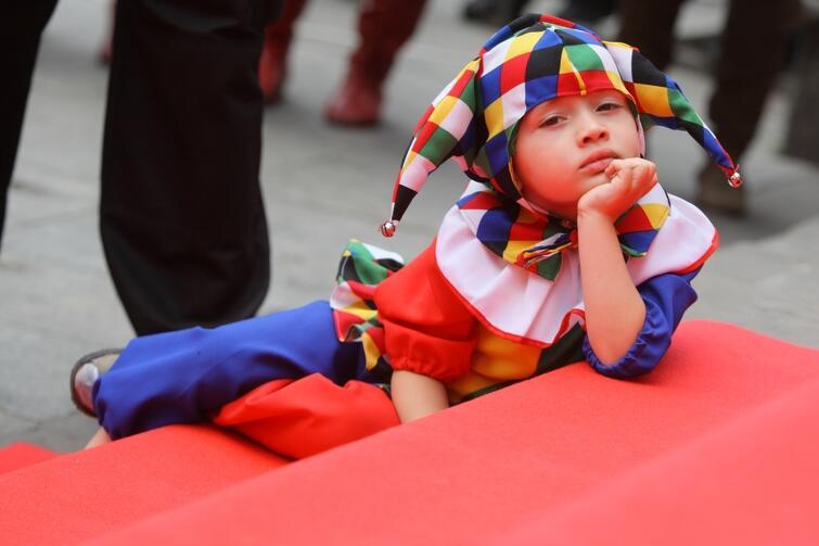 24 maja rozpocznie się trzydniowe świętowanie w Gdańsku. Atrakcji nie zabraknie dla młodszych i starszych
