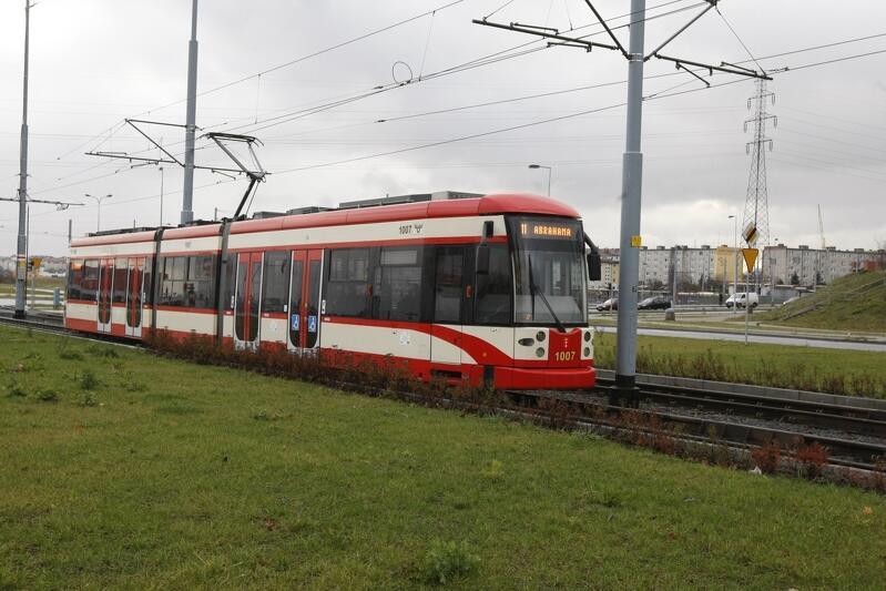 Gruntowna modernizacja czeka trzy gdańskie Bombardiery, które kursują po Gdańsku od 2007 r.