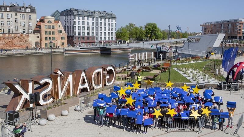 Jak mieszkańcy Gdańska głosowali 26 maja? Sprawdźcie!
