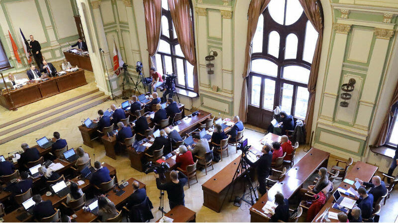 W czwartek, 30 maja, obrady XI sesji Rady Miasta Gdańska