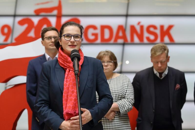 Prezydent Aleksandra Dulkiewicz na briefingu 16 maja w ECS informowała, że prace nad przygotowaniem Święta Wolności i Solidarności idą pełną parą. Teraz wszystko zapinane jest już na przysłowiowy ostatni guzik: Święto zaczyna się w sobotę, 1 czerwca