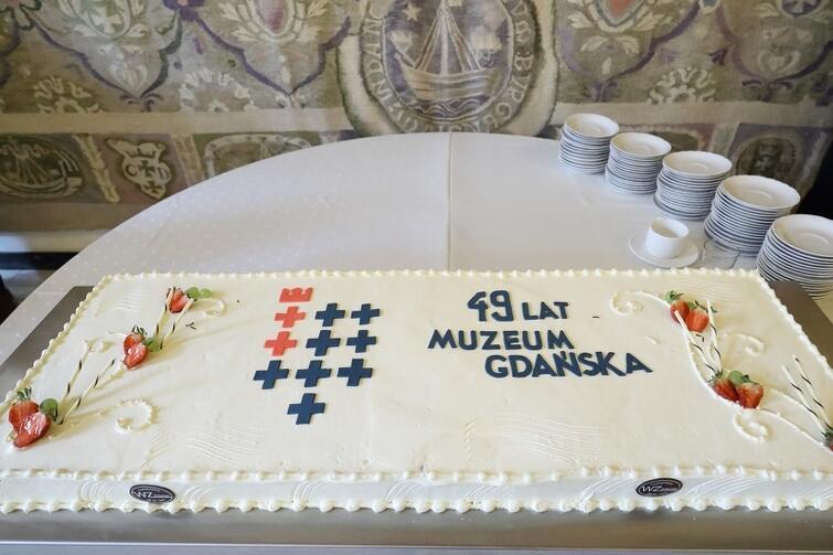 Muzeum Gdańska w tym roku świętowało urodziny 45. urodziny