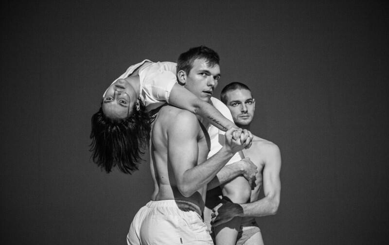 Fashion zakończy 11. Gdański Festiwal Tańca. Zespół Pink Mama Theatre pojawi się na scenie Żaka 16 czerwca o godz. 19
