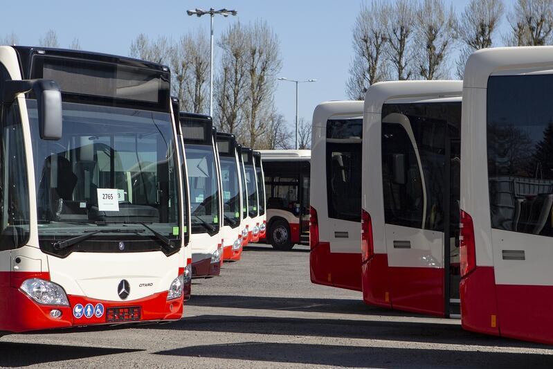 Od 1 do 4 czerwca komunikacja miejska w Gdańsku jest bezpłatna, będą dodatkowe kursy linii autobusowych i tramwajowych oraz kolejek SKM po koncertach