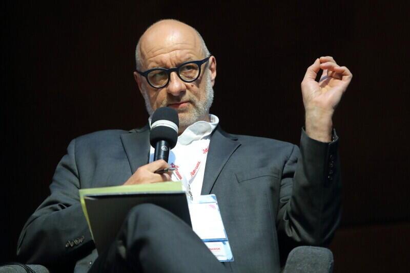 Prof. Jan Kubik