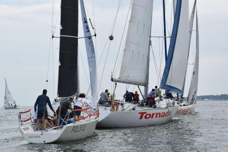 W regatach nie powinno zabraknąć uczestników ze Szwecji, Rosji czy Niemiec