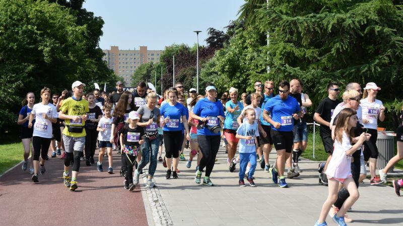 W biegu może wziąć maksymalnie 1500 osób
