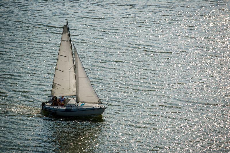 Morze i jezioro. Wakacje żeglarskie dla dzieci będą zorganizowane w Harcerskim Ośrodku Morskim w Pucku oraz w Orkuszu koło Kwidzyna