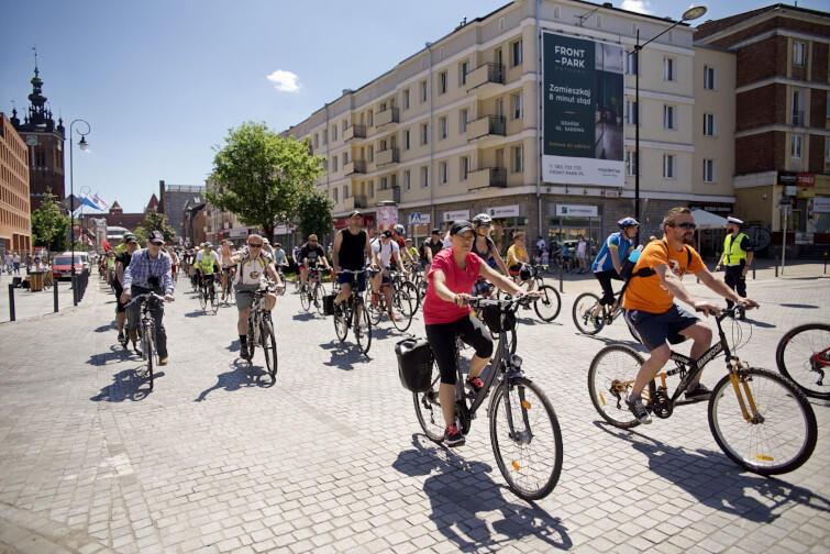 Gdańsk był jednym z 11 miast, które wzięło udział w wydarzeniu