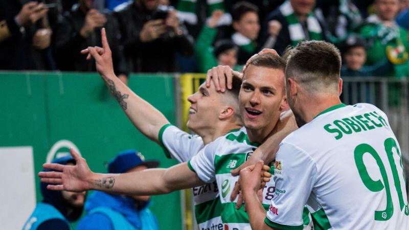 Czy piłkarze Lechii w nowym sezonie będą mieli równie dużo powodów do radości, jak w poprzednim?