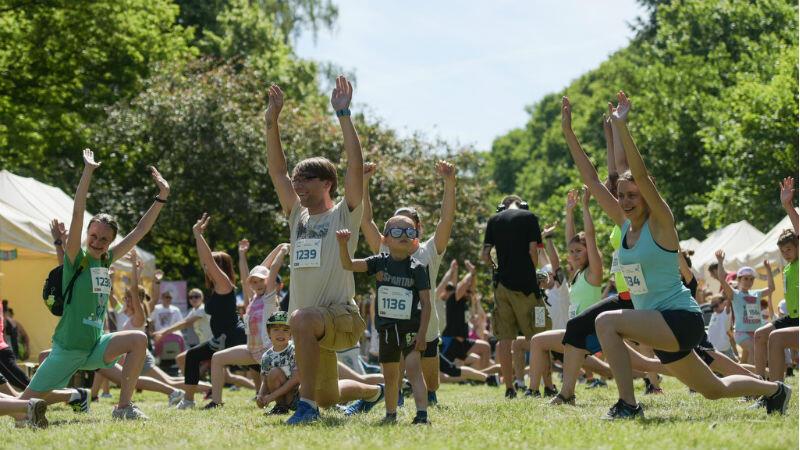 Bieg to źródeł to wiele atrakcji sportowo-rekreacyjnych oraz edukacyjnych
