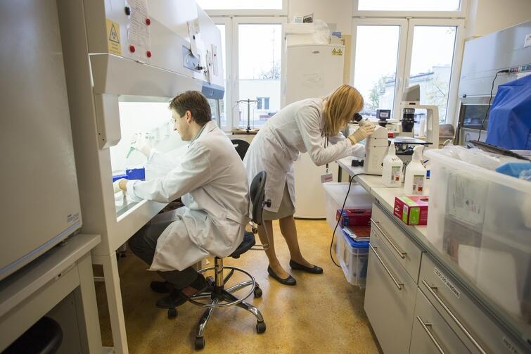 Spośród polskich uczelni Uniwersytet Gdański w top 10 rankingu najlepszych uniwersytetów na świecie w odniesieniu do liczby kobiet badaczy wśród autorów publikacji naukowych