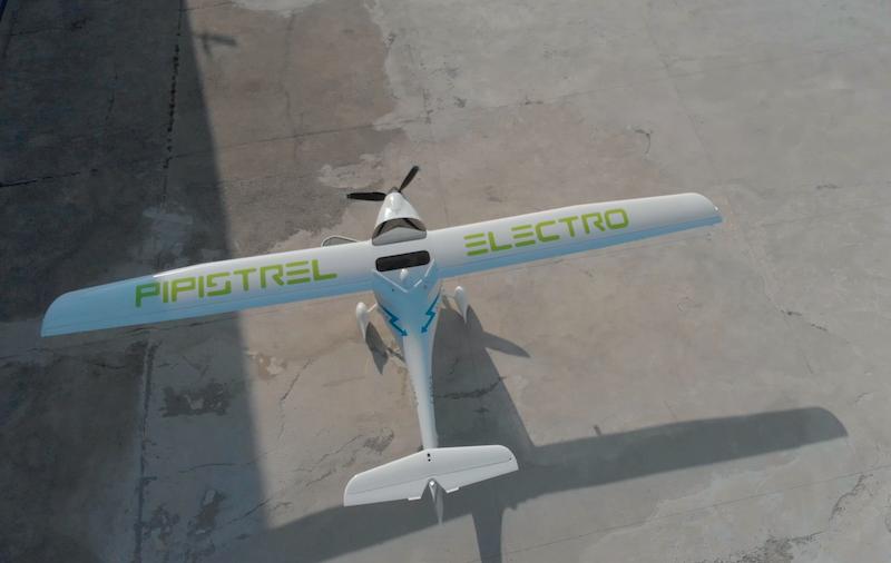 Podstawowy problem w eksploatacji takiego samolotu to brak odpowiedniej infrastruktury do ładowania na lotniskach