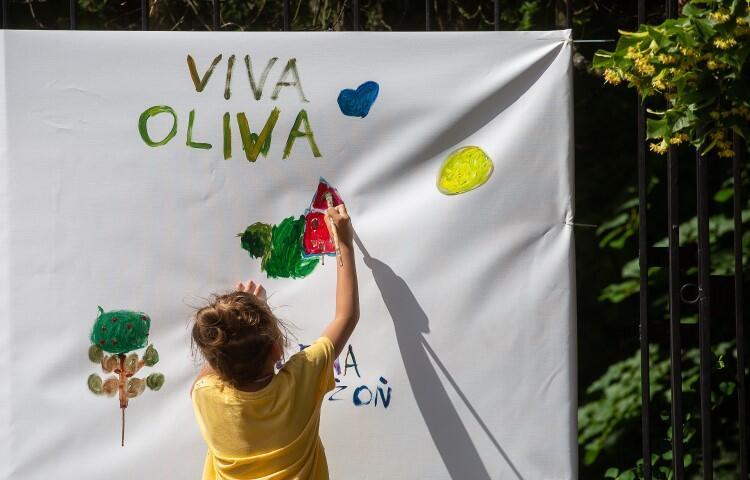 Święto Viva Oliva! odbyło się już po raz ósmy