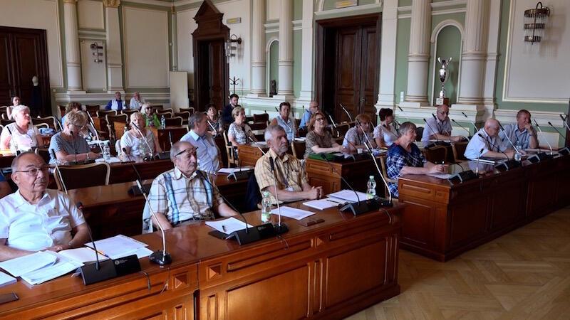 Rada Seniorów w Gdańsku jest organem doradczym, który współpracuje z organami Miasta Gdańska