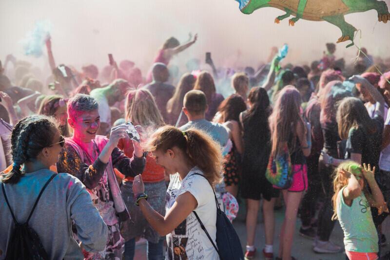 Festiwal Kolorów Nocy Świętojańskiej 2019