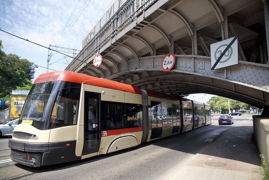 W tym roku już dwukrotnie doszło do zerwania trakcji tramwajowej przez samochody ciężarowe na al. Hallera