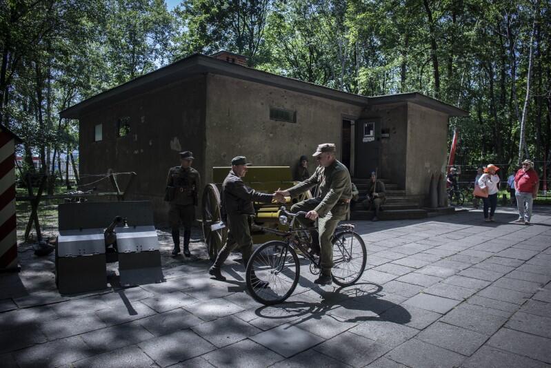 To był dzień Wartowni nr 1, która na Westerplatte służy jako obiekt muzealny już od 45 lat